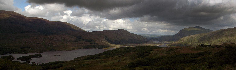 Ireland Landscape