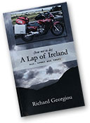 One Man on a Bike, A Lap of Ireland